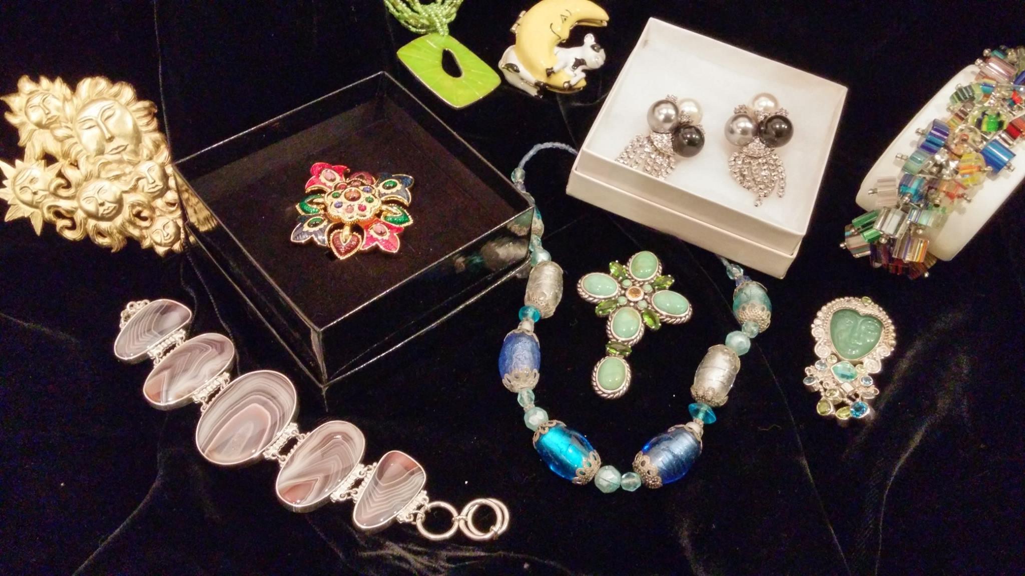 6th Annual Jewelry Sale
