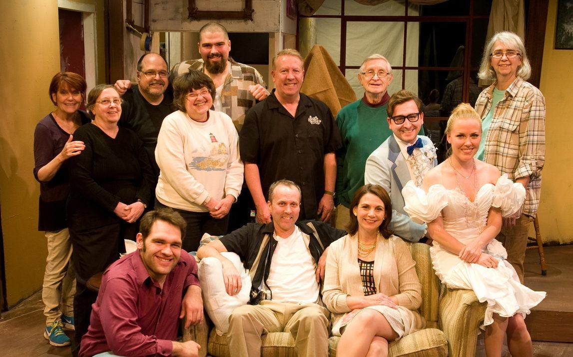 """Panache"" Cast & Crew"