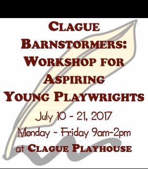 Clague Barnstormers