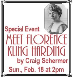 Special Event - Feb. 18, 2018