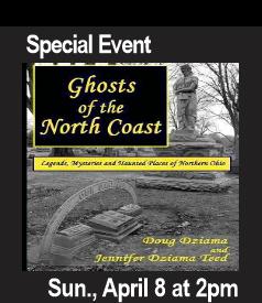 Special Event - April 8, 2018